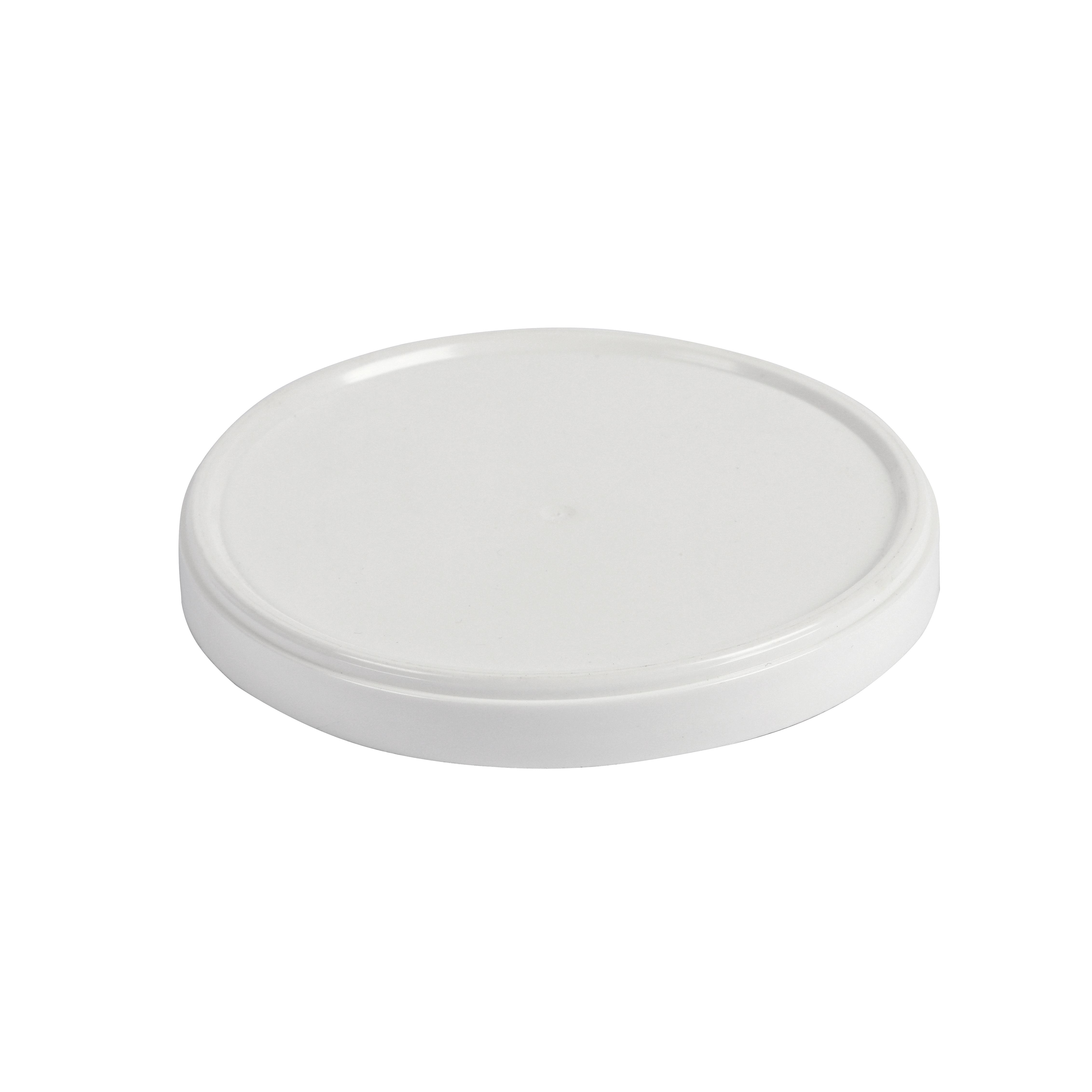 Полипропиленовые цветные крышки 118 мм для картонных стаканов  купить в Киеве / Украине