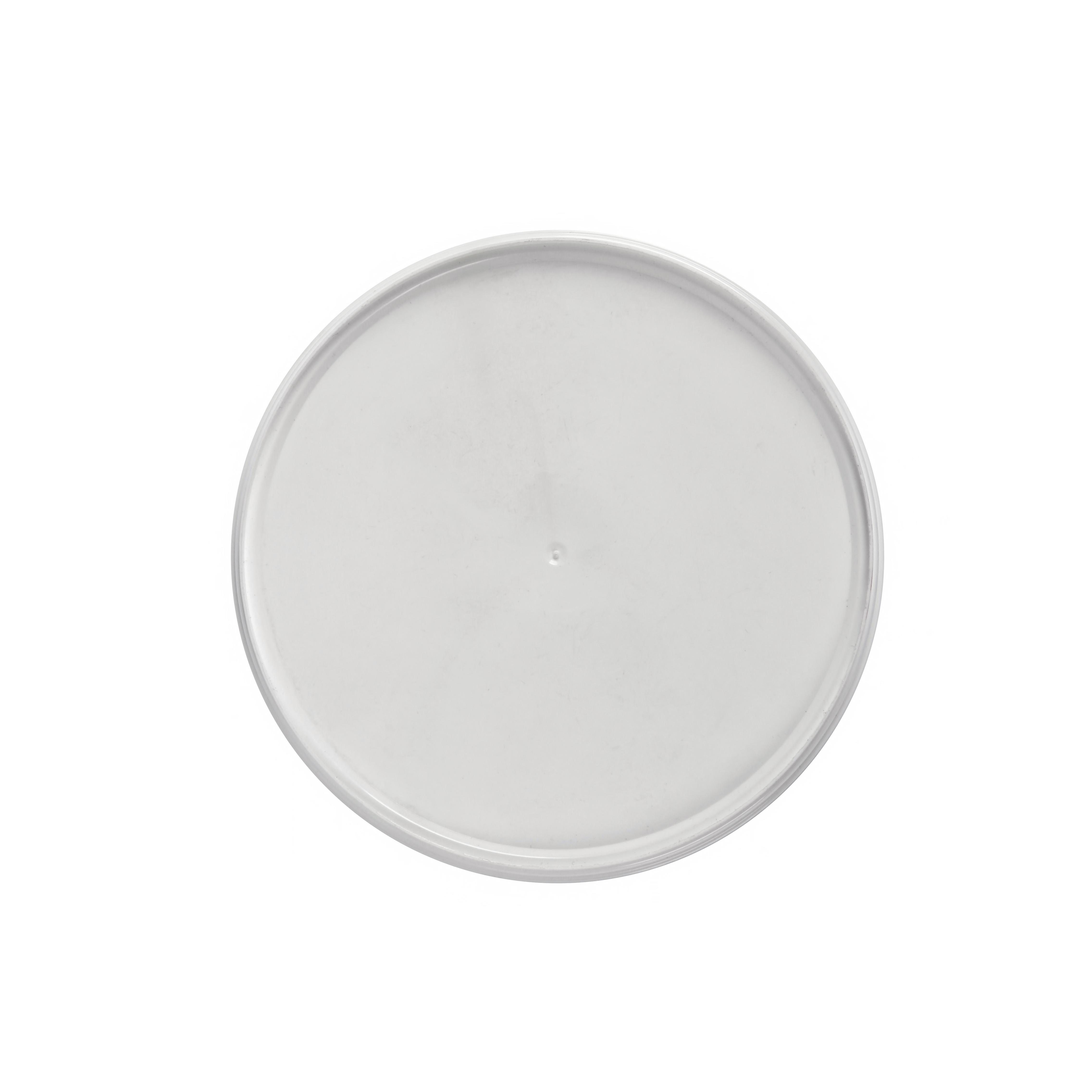 Производство пластмассовых пп крышек диаметра 110 мм под индивидуальный заказ в Киеве / Украине