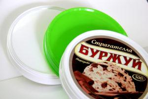 Пластиковые крышки 118 мм диаметром для картонных ведер и стаканов, купить в украине по хорошей цене